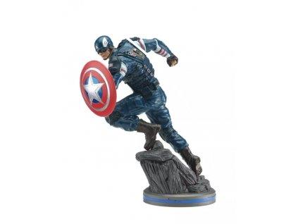 Merch Figurka Marvel Avengers Captain America