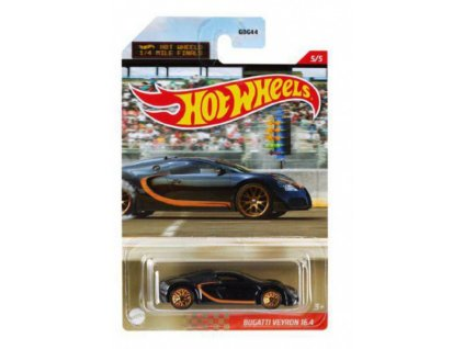 Toys Hot Wheels Bugatti Veyron 16.4