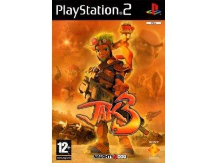 PS2 Jak 3