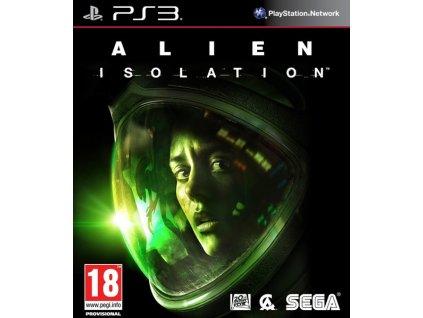 PS3 Alien Isolation