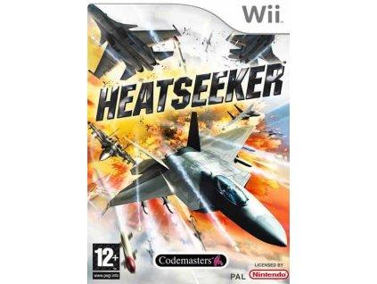 Wii Heatseeker