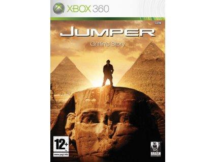 X360 Jumper Griffins Story