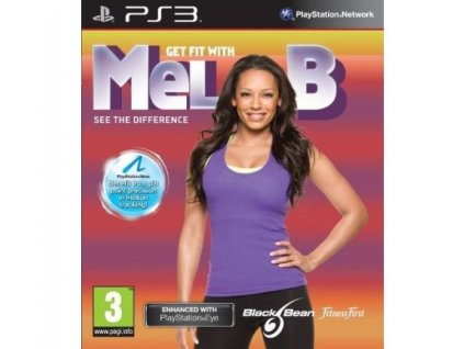 get fit with melb ps3