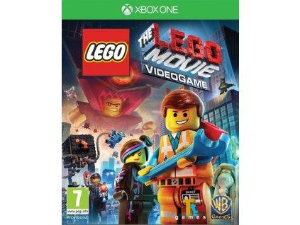 XONE LEGO Movie Videogame