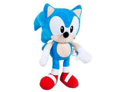 Merch Plyšová hračka Sonic The Hedgehog 30 cm