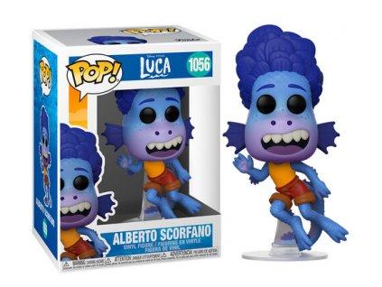 Merch Funko Pop! 1056 Disney Luca Alberto Scorfano