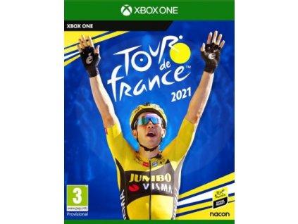 XONEXSX Tour De France 2021
