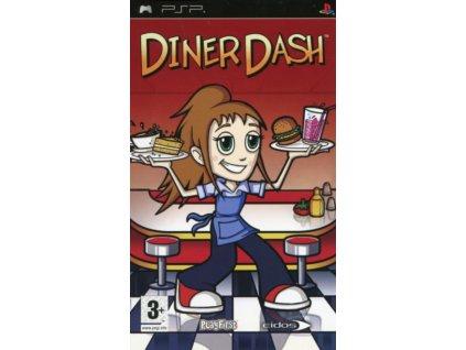 PSP Diner Dash