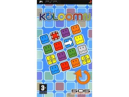 PSP Kolomn