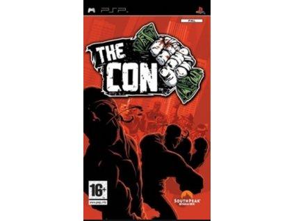 PSP The Con