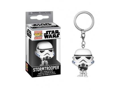Merch Klíčenka Star Wars Stormtrooper