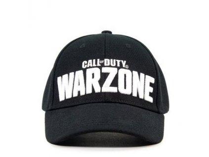 Merch Kšiltovka Call of Duty Warzone