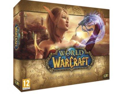 PC World of Warcraft Battlechest V5