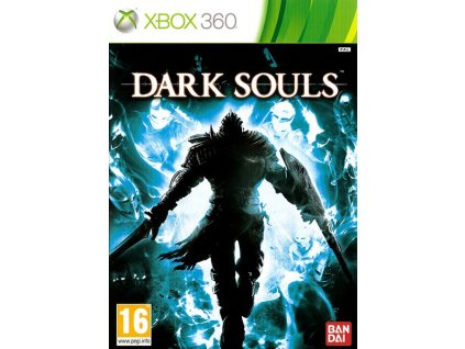 X360 Dark Souls