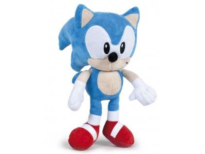 Merch Plyšová hračka Sonic The Hedgehog 45cm