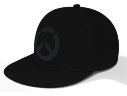 Merch Kšiltovka Overwatch Black Snapback