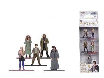 Merch Set figurek Harry Potter Nano1