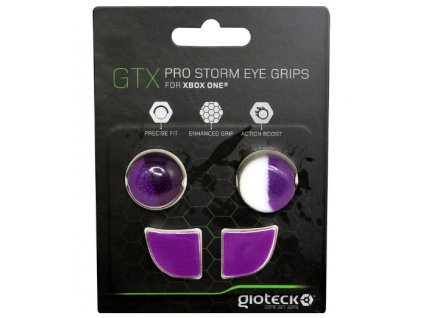PS4 GTX pro Storm Eye Grips