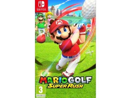 Switch Mario Golf Super Rush