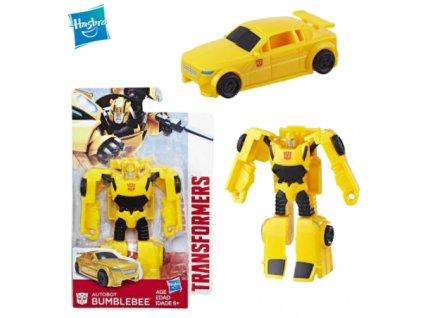 Toys Transformers Authentics Autobot Bumblebee
