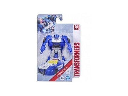 Toys Transformers Authentics Barricade