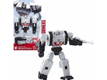 Toys Transformers Authentics Decepticon Megatron