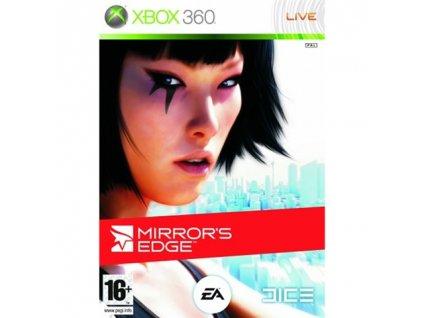 X360 Mirrors Edge