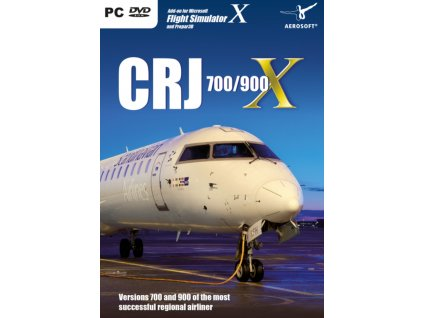 PC CRJ 700