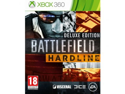 1422965697 main Battlefield Hardline Deluxe Edition 1