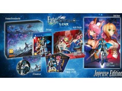 PS4 Fate extella Link Joyeuse Edition