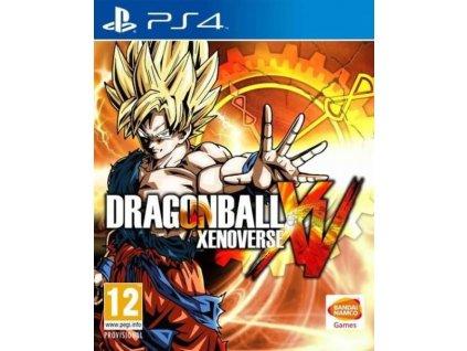 PS4 Dragon Ball Xenoverse