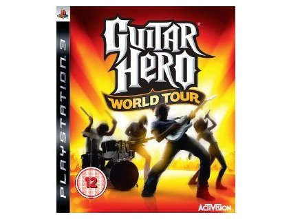 guitar hero world tour playstation 3 begagnad 38997352 19650510 org