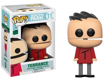 Merch Funko Pop! 11 South Park Terrance