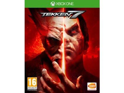 XONE Tekken 7 - jen hra