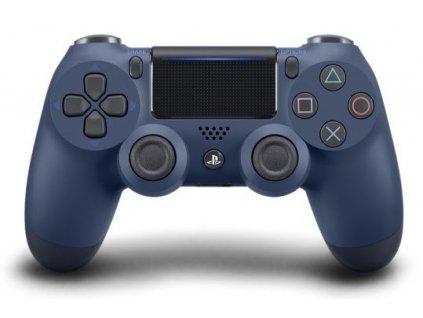 PS4 Sony DualShock 4 Midnight Blue V2