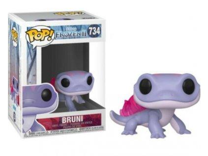 Merch Funko Pop! 734 Disney Frozen II Bruni