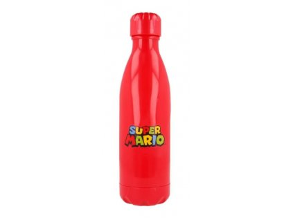 Merch Láhev Super Mario Bros 660 ml