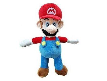 Merch Plyšová hračka Super Mario 55 cm