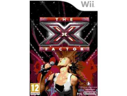 Wii X Factor