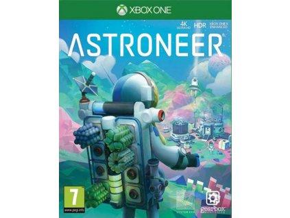 XONE Astroneer