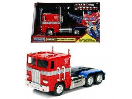 Toys Transformers G1 Optimus Prime