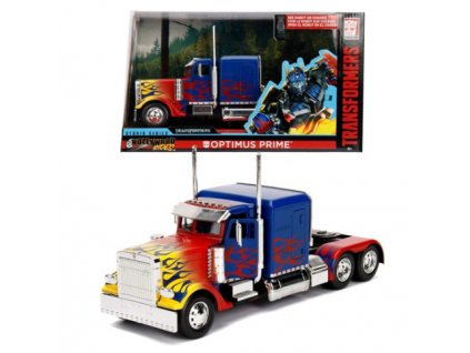 Toys Transformers T1 Optimus Prime
