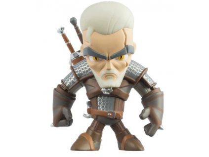 Merch Figurka Zaklínač 3 Divoký hon Geralt 15 cm