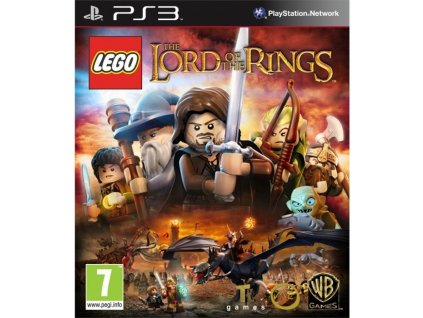 vyrn 699LORD OF RING LEGO