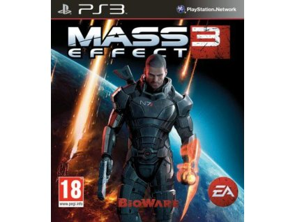mass effect 3 ps3 pouzite