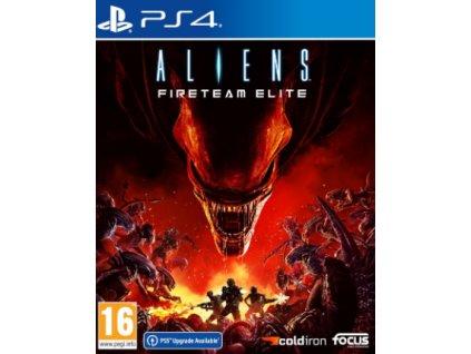 PS4 Aliens Fireteam Elite