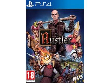 PS4 Rustler