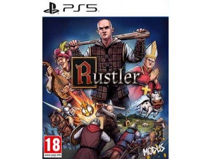 PS5 Rustler
