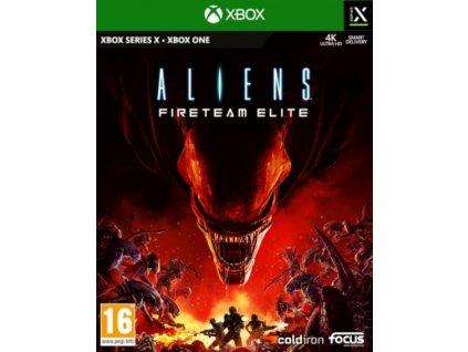 XONE Aliens Fireteam Elite