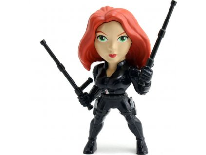 Merch Figurka Marvel M48 Black Widow